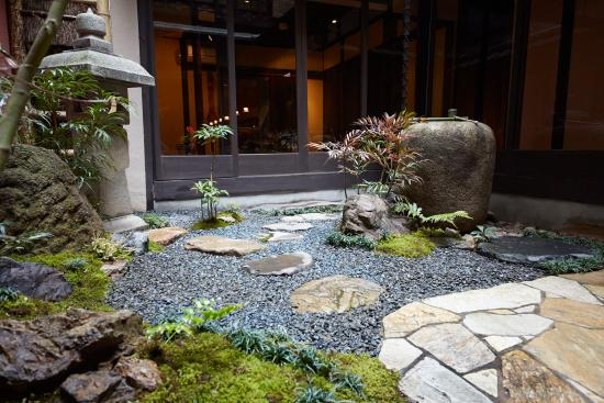 Ukishima Garden Kyoto: Inner Garden