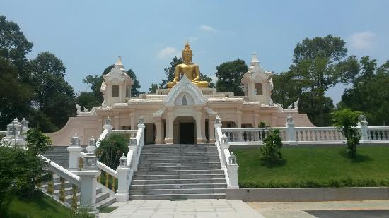 Wat Saprasansuk