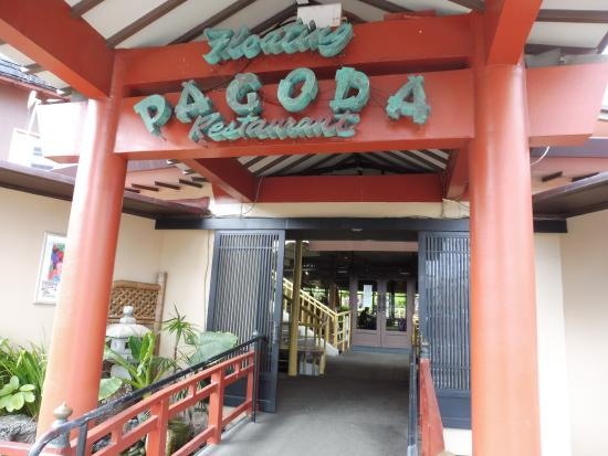 Remarkable Pagoda Floating Restaurant Honolulu Menu Prices Download Free Architecture Designs Embacsunscenecom