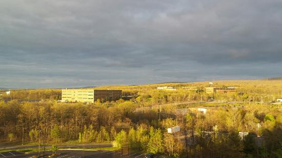 Holiday Inn Wilkes Barre East Mountain: 20160507_192413_large.jpg