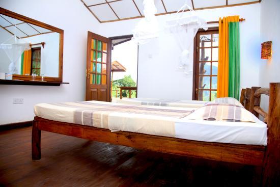 Hotel Rawana Den