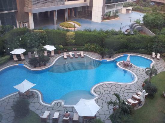 Potret Hyatt Regency Mumbai
