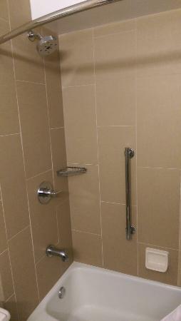 DoubleTree by Hilton Hotel Newark Ohio: RM 619