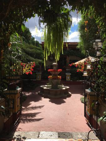 Hotel Palacio Chico 1850: photo6.jpg