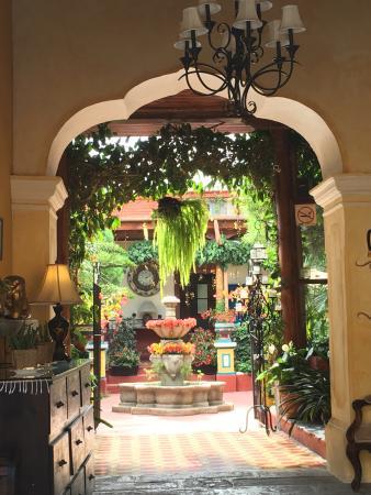 Hotel Palacio Chico 1850: photo7.jpg