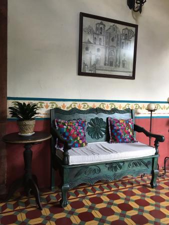 Hotel Palacio Chico 1850: photo8.jpg