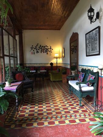 Hotel Palacio Chico 1850: photo9.jpg