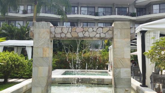 The Royal Corin Thermal Water Spa & Resort: 20160508_144918_large.jpg