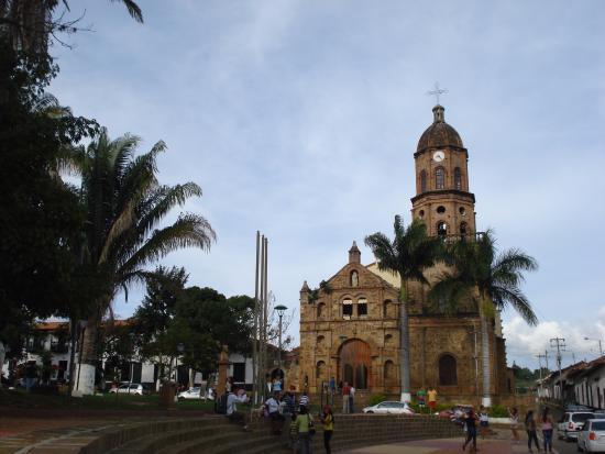 Catedral de Curiti