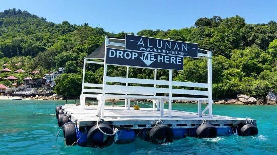 Mimpi Perhentian Hotel, Pulau Perhentian Kecil