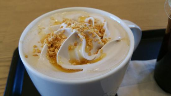 Starbucks Coffee Sapporo Kanjo Dori Higashi