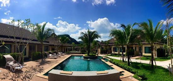 Aonang Oscar Pool Villa Updated 2020 Prices Reviews