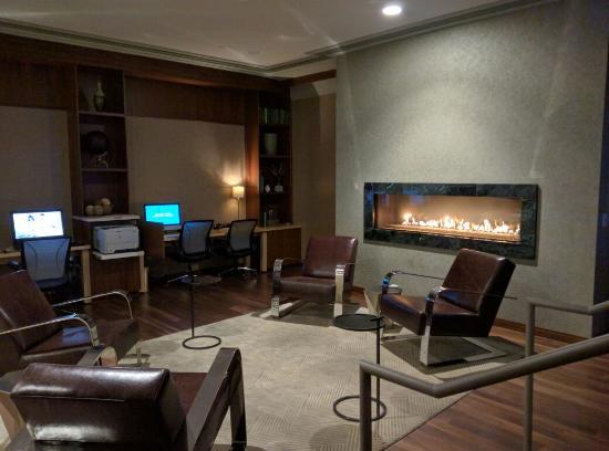 hilton garden inn phoenix downtown - Hilton Garden Inn Phoenix Downtown