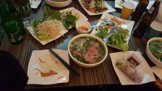 Pho Hanoi Pho