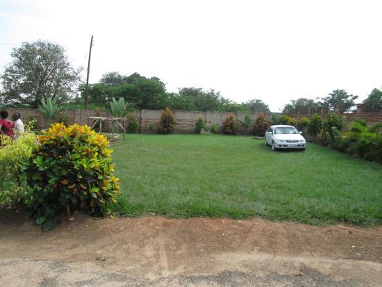 Nakasongola, Uganda: Our Reception