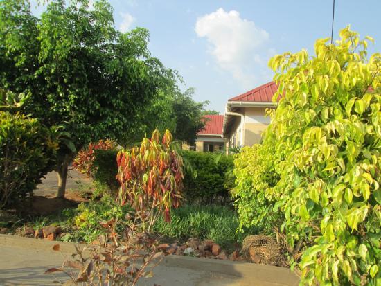 Nakasongola, Uganda: Bed