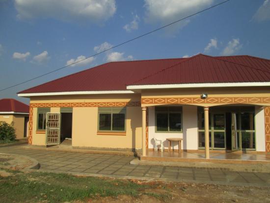 Nakasongola, Uganda: Norina