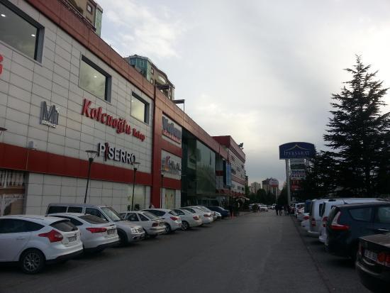 Ipeksaray AVM