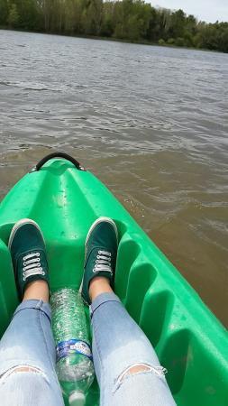 Absolument Canoe