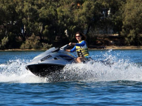 Gold Coast Watersports: watersports