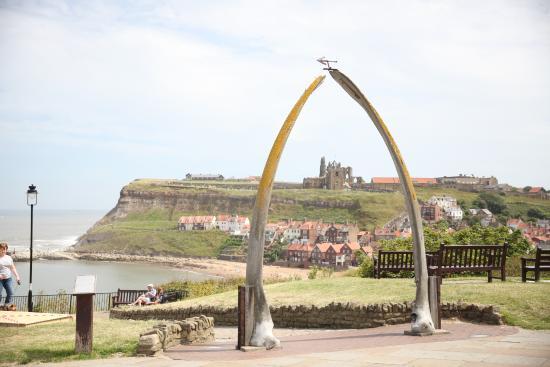 The Whalebone Arch