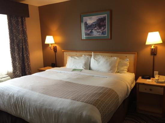 La Quinta Inn & Suites Belgrade / Bozeman Airport-billede