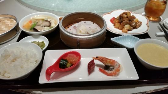 Chinese Cuisine Tandan