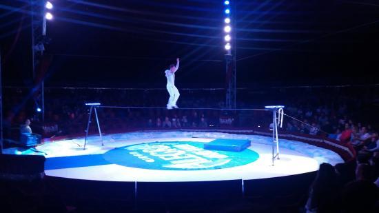 Circo Alegria : 20160508_124705_large.jpg