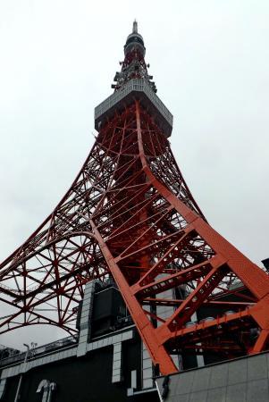Rainbow Bridge - Picture of Tokyo Tower, Minato - TripAdvisor
