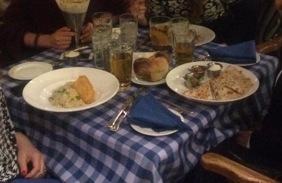 Ship Tavern: 晚餐:)