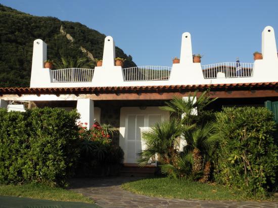 Poggio Aragosta Hotel & Spa: Esterni