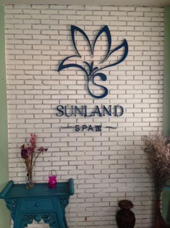 Sunland Spa