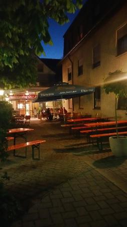 Burgkunstadt, Deutschland: 20160507_214205_large.jpg