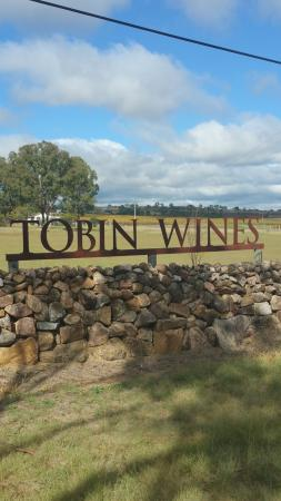Tobin Winery