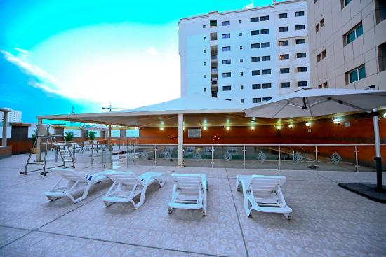 Photo of Emirates Stars Hotel Apartments Dubai
