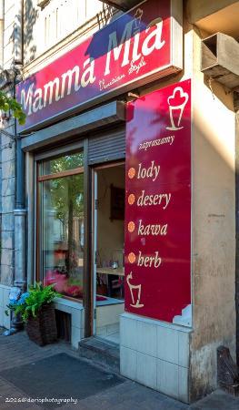 Kawiarnia Mamma Mia