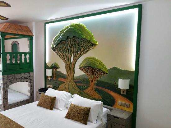 diverhotel Tenerife Spa & Garden: IMG-20160501-WA0038_large.jpg