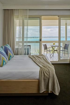 Hotel Slipway: Executive Sea View Room