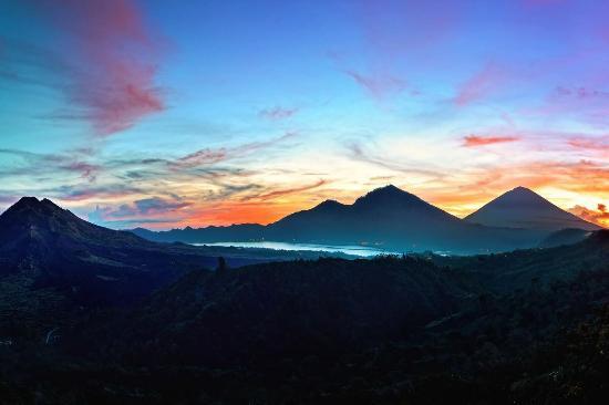 Bali Widi Trekking