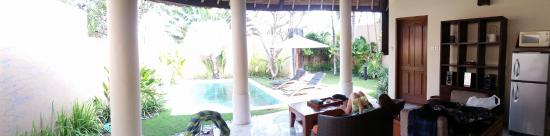 Mutiara Bali Boutique Resort & Villas: Mutiara Bali Boutique Resort & Villas