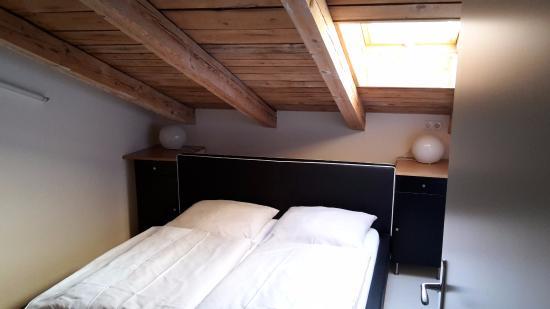Freiraum Zentral: Schlafzimmer