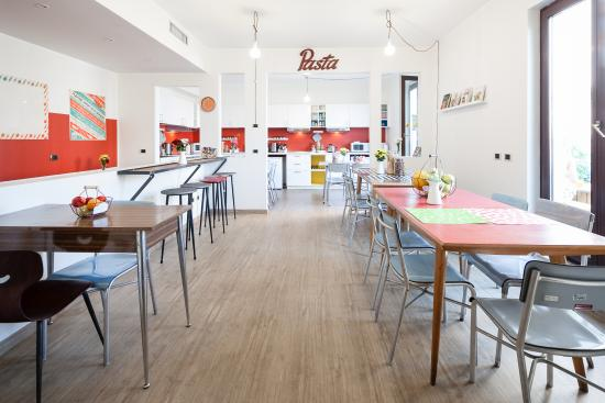 Ostello bello grande milan italy hostel reviews for Ostello bello milano brunch