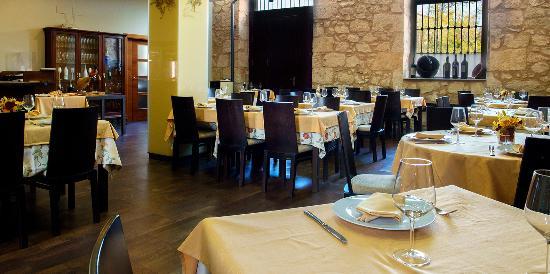 Restaurante Poniente