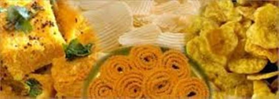 Madhuram Sweets and Farsan House