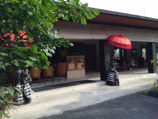 Anantara Vacation Club Bali Seminyak-bild