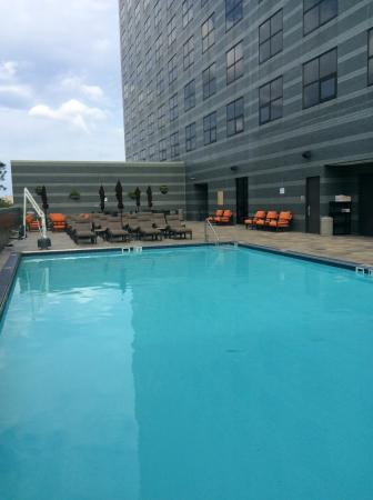 Houston Airport Hotels