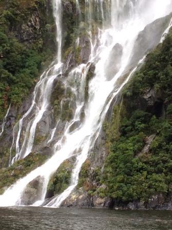 Queenstown, Selandia Baru: Incredible