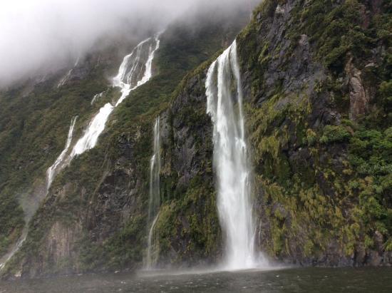 Queenstown, Selandia Baru: Stunning