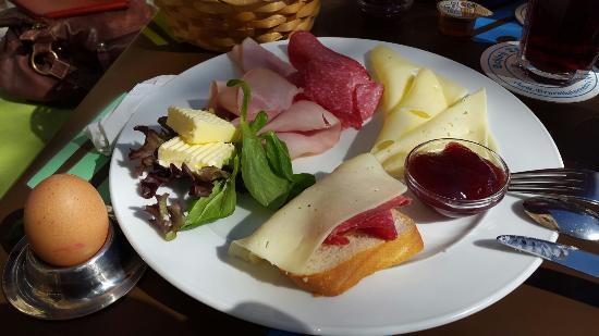 Cafe Schuntner