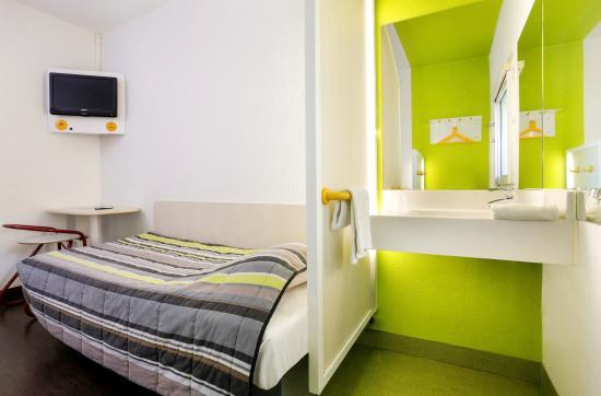 HotelF1 Lille Villeneuve d'Ascq
